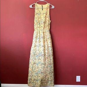 W118 by Walter Baker maxi dress